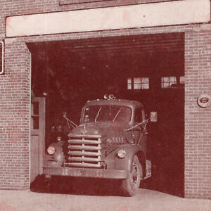 Car Dealerships In Springfield Il >> Details About 1940s 50s Diamond T Trucks Ink Blotter Dealership Promo Springfield Il Unused Vg