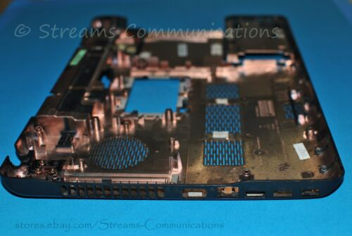 TOSHIBA Satellite P755 Laptop Bottom Case P755-S5xxx Base Enclosure Cover