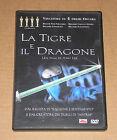 LA TIGRE E IL DRAGONE (di ANG LEE) - DVD FILM