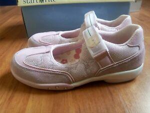 Chaussures-fille-neuves-Star-Rite-pointure-32