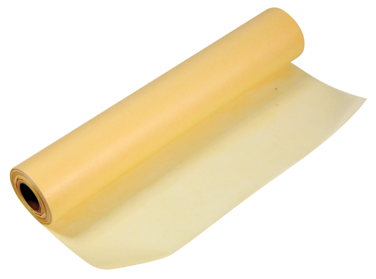 3 NEW ROLLS Alvin Lightweight Tracing Paper Roll 24 inches x 50 yards 55W-J