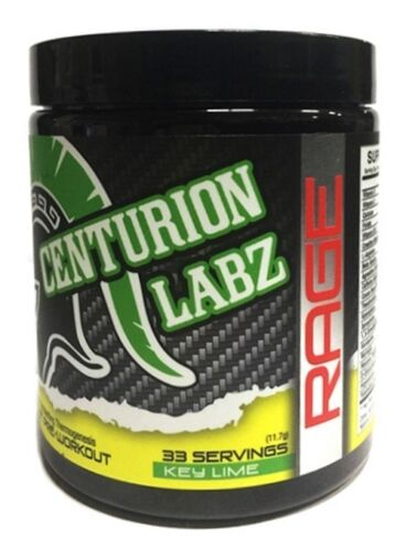 Bodybuilding-BEST-Pre-workout-supplement-Centurion-Labz-GOD-OF-RAGE-Key-Lime