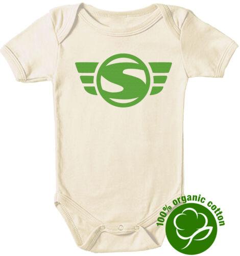 simson baby body natural