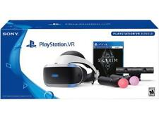 PlayStation VR - Skyrim Bundle