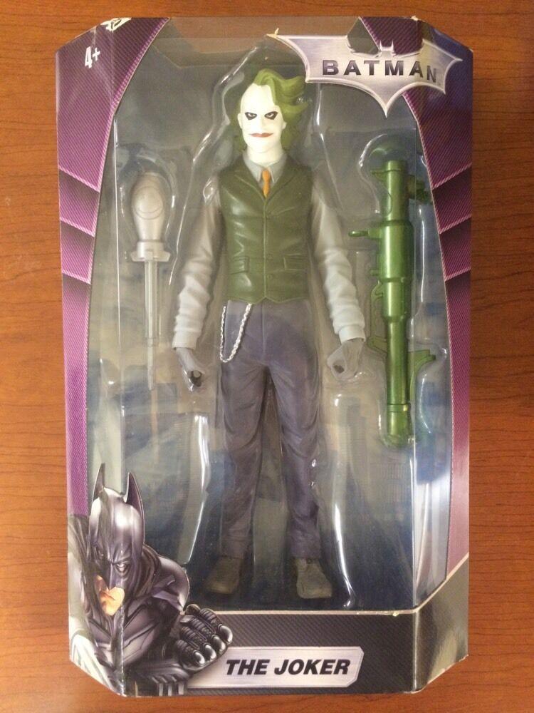 Der dunkle ritter  der joker 10 zentimeter figur batman toys r us - exklusiv