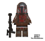 White-Boba-Fett-Mandalorian-Jango-Fett-Star-Wars-Series-Custom-Lego-Minifigures miniature 12