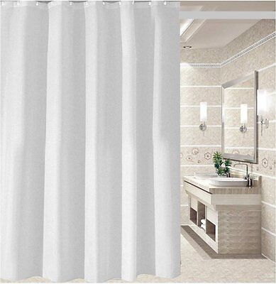 Flying stones fabric shower curtain 2m new free shipping
