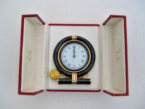 Cartier-Collisse-Alarm-Clock-Swiss-Made