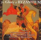 The Glory of Byzantium (CD, Apr-2006, Jade)