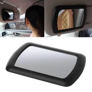 ABS-Auto-Sonnenblende-Spiegel-Make-up-Sonnenschutz-Kosmetikspiegel
