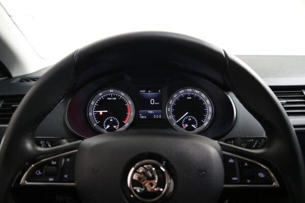 Skoda Octavia 1,5 TSi 150 Style Combi DSG - billede 3