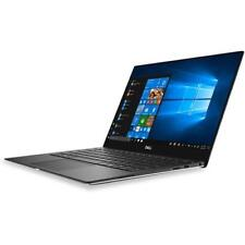 """Dell XPS 13 9370 13.3"""" 4K UHD LCD Touchscreen Notebook IntelCore i5-8250U 1.6GHz"""