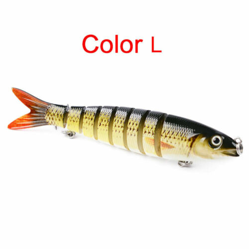 Dancing Minnow Fishing Lure-Fast Shipping High Quality G1A4