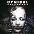 Erase, Evolve and Rebuild by Cynical Existence (CD, Jan-2014, Alfa Matrix)