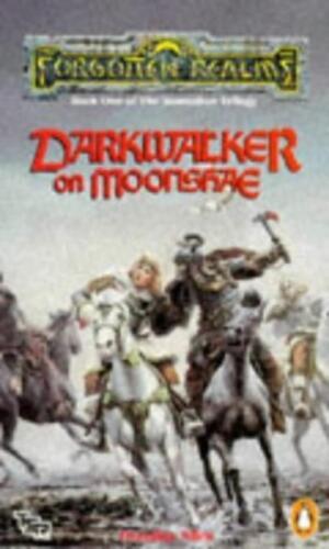 1 of 1 - DOUGLAS NILES ___DARKWALKER ON MOONSHAE___BRAND NEW