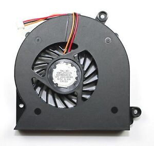 Laptop A505 A500 Cooling Satellite Toshiba 6033B0020101 Fan CPU Y4qwrPY8