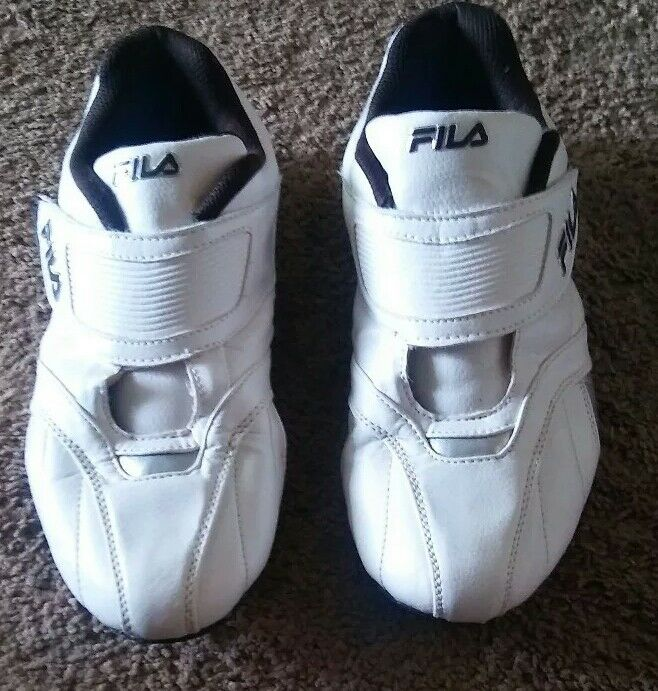 Mens shoes size 7.5 Fila Shoes Wild casual shoes