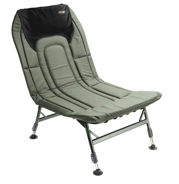 PRO CARP 7500 Angelstuhl Camping Karpfenstuhl Anglerstuhl Camping Angelstuhl Stuhl ohne Armlehnen 8537b1