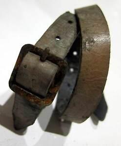 German-Helmet-Chin-Strap-WW2-Chinstrap-M35-M40-M42-WWII-Deutscher-Stahlhelm-WWII