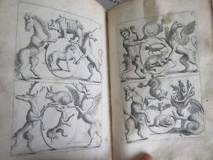 Verrien-Recueil-d-039-emblemes-devise-medailles-chiffres-cimiers-et-explication-1696