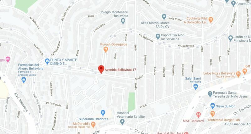 VENTA DE CASA EN TLALNEPANTLA DE 3 RECÁMARAS