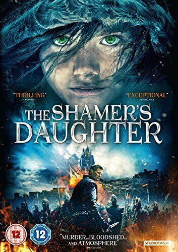 The Shamer's Daughter [DVD][Region 2]