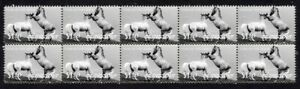 LIPIZZANER-YEAR-OF-THE-HORSE-STRIP-OF-10-MINT-VIGNETTE-STAMPS-5