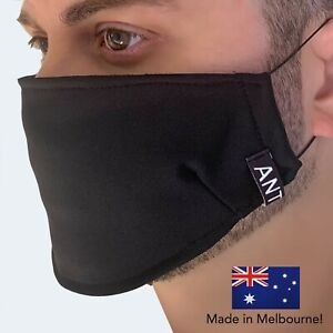 Face Mask- Washable, reusable, breathable. Kids sizes available. Melbourne made.