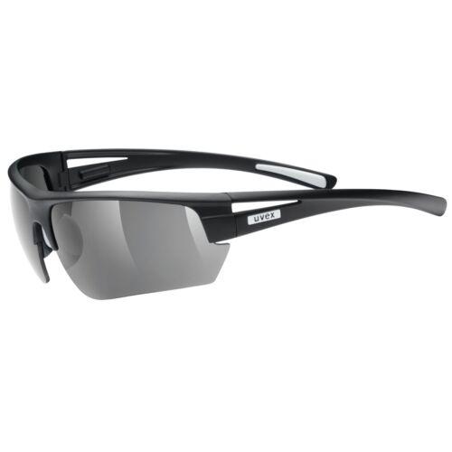 UVEX gravic Sport gafas de gafas de sol bicicleta gafas con cristales de cambio-nuevo