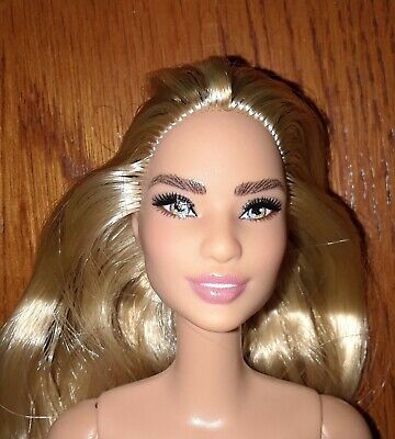 NEW Barbie Made to Move Asha Doll ~ Poseable Jointed