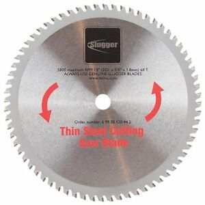 SLUGGER-BY-FEIN-8-IN-THIN-MATERIAL-STEEL-SAW-BLADE-68-TPI-69908120442-NEW