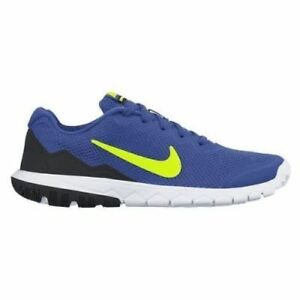 263f3c018c716 Nike Flex Experience 4 Youth Juniors Athletic Running Shoes Sneakers ...