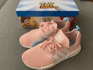 Details about Adidas NMD R1 x Toy Story 4 Bo Peep 6Y Youth Shoes EG7316 - New In Box