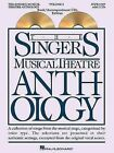 The Singer's Musical Theatre Anthology, Volume 2: Soprano by Hal Leonard Publishing Corporation (Mixed media product, 2007)
