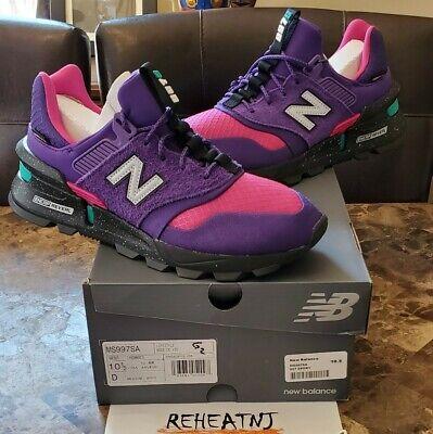 New Balance 997S Sport Cordura Purple