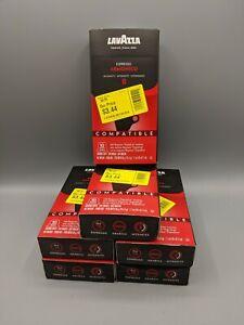 Lavazza Premium Coffee Nespresso Espresso Armonico 60 ...
