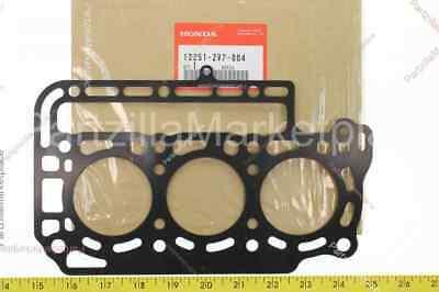 Honda 12251-ZV7-004 Gasket Cyl Hd