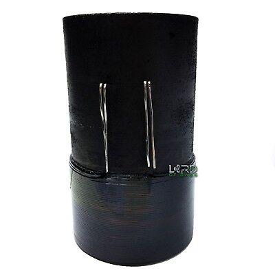 """3/"""" Dual 1 Ohm Voice Coil 8 Layer Subwoofer Speaker Parts  VC1MAK  CO"""