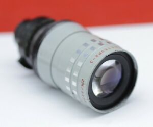 Zoom-movie-Lens-METEOR-3-for-Russian-USSR-8-mm-2-4-9-38