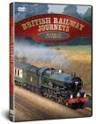 British Railways Journeys South Wales and The Borders 5060162457086 DVD