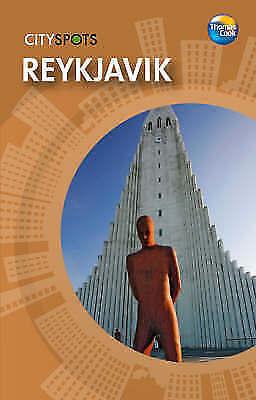 Reykjavik (CitySpots), Excellent Condition Book