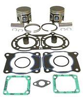 Wsm Yamaha 350 Banshee 1987-2006 Platinum Rebuild Kit Atv Oe 2gu-11631-00-94