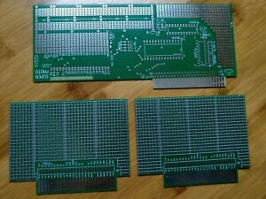Bare-prototyping-PCB-for-apple-ii-iie-iigs-laser128-and-apple-clone