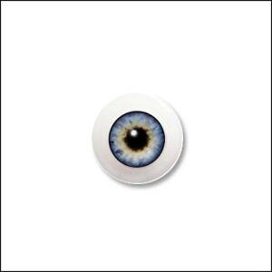 Gray G8LC-05 GLIB Acrylic eyes Life Like Acrylic 8mm
