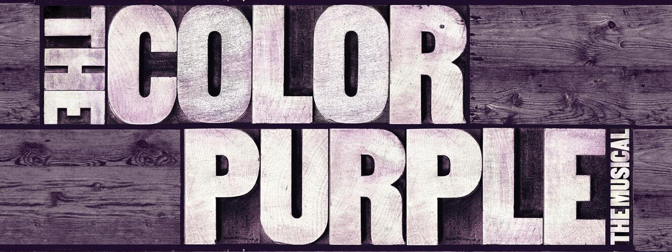 The Color Purple Washington