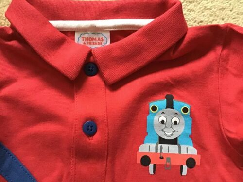 Brand New Thomas And Friends All In One 0-3 Months In Original Packaging