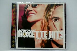 Roxette-Collection-of-Hits-Their-20-Greatest-Songs-CD-Album