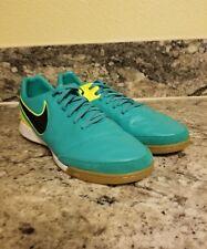 b9e254fb102c item 6 Nike Tiempo Mystic V IC Men s Indoor Soccer Shoes 819222 307 Size  10.5 -Nike Tiempo Mystic V IC Men s Indoor Soccer Shoes 819222 307 Size 10.5