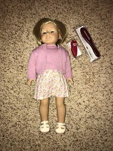 American Girl Doll - Kit Kittredge