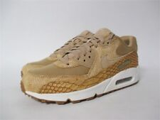 detailed look 31954 3d71a item 8 NIKE AIR MAX 90 PREMIUM LTR MEN S US SIZE 8.5 STYLE   AH8046-200 -NIKE  AIR MAX 90 PREMIUM LTR MEN S US SIZE 8.5 STYLE   AH8046-200